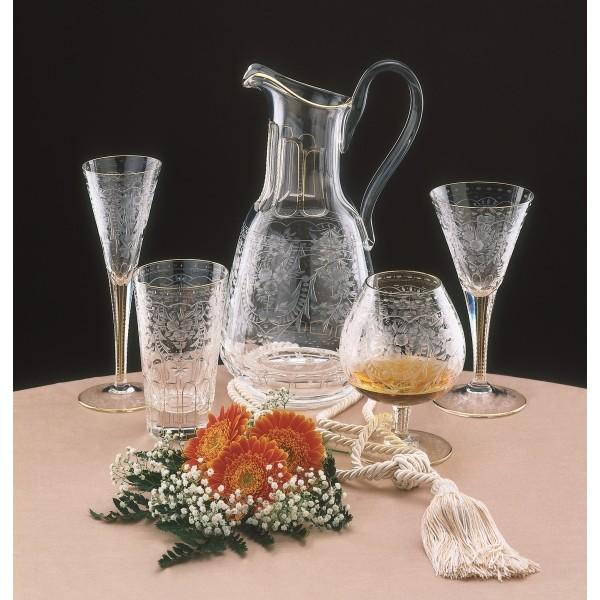La Maison Du Cristal Collection Maharani