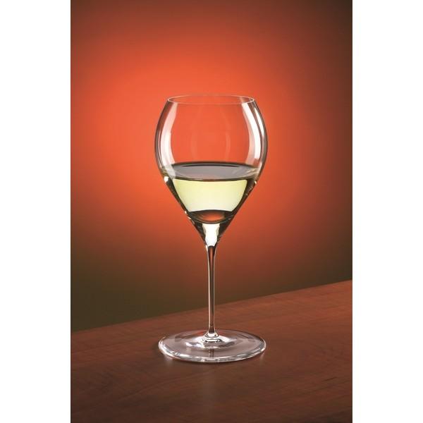 La Maison Du Cristal Set Of 6 Wine Glasses 390ml Dionys