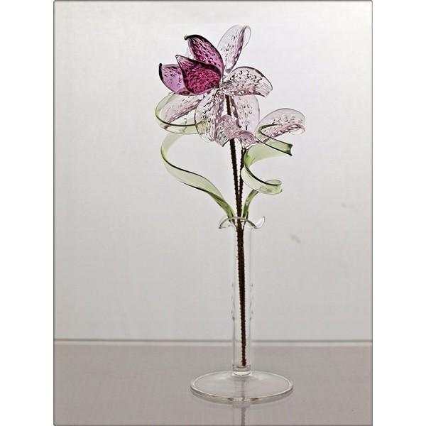 Fleur En Verre My Blog