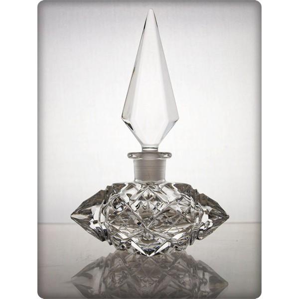 Bien-aimé La Maison du Cristal - Flacon de parfum Chantal KQ38