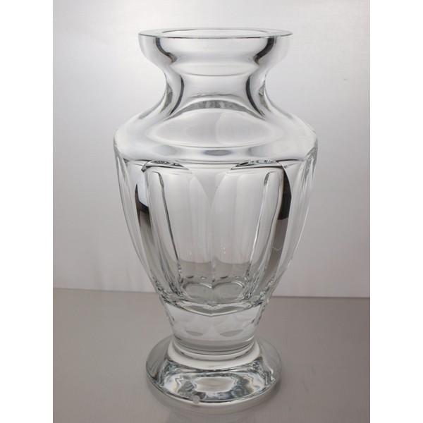 La Maison Du Cristal Vase Moser Aida 28cm