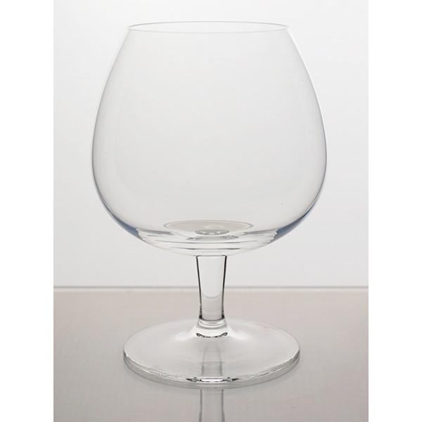 La Maison Du Cristal Paire De Verres Cognac En Cristal Pur