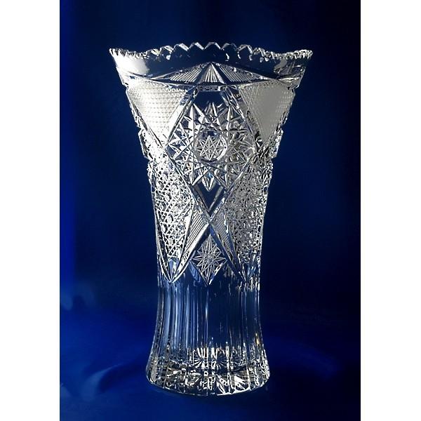 Vase cristal - La maison du cristal ...