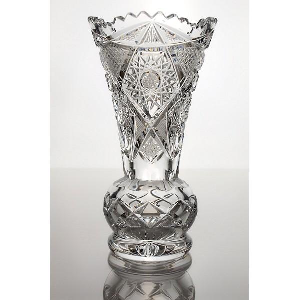 Soliflore En Cristal 16cm D Coration Fantasia