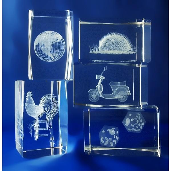 La Maison Du Cristal Cube En Cristal Cadeau Gratuit